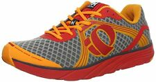 Pearl Izumi Men's Road H3 Running Shoes Size 7.5 Orange Red NEW