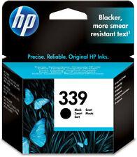 HP 339 BLACK ORIGINALE