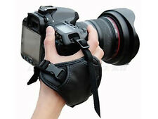 Professional Wrist Grip Hand Strap for CANON and NIKON Digital & Film SLR Camera