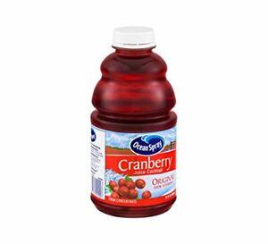 Ocean Spray CranBerry Juice 32oz