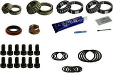Axle Differential Bearing and Seal Kit Rear SKF SDK332-UMK