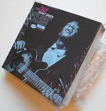 GRANT GREEN FEELIN' THE SPIRIT & BLUE NOTE EMPTY BOX FOR JAPAN MINI LP CD   P03