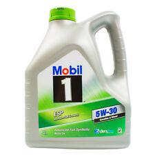 4 L Mobil 1 ESP longue durée 5w-30 d'huile 4 L 5w30 ESP Formula successeur