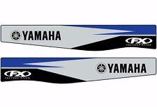 Factory Effex YAMAHA Swingarm Motocross Graphic Sticker Logo Adhesive Decal 2Pcs