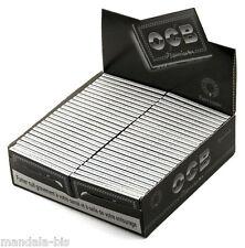 OCB Premium - Boite de 50 Carnets  -  PROMO Point Relais !
