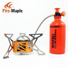 Fire Maple Split Type Oil Stove Furnace Picnic Gasoline Stove + 500ml bottle