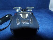 Cobra Xrs 9470 Radar Detector