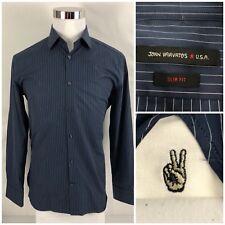Colour Block, T-Shirt Homme, Grey (Grey NIU 7), SmallNew Look