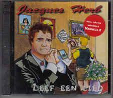 Jacques Herb-Leef Een Lied 2 cd album
