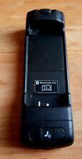 SKODA Ladeschale-Handy-Adapter-Set ATC600033/Atest 8SD 1426 für NOKIA 6300
