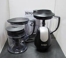 Ninja Master Prep QB1004 Professional Blender & Food Processor **NO RETAIL BOX**
