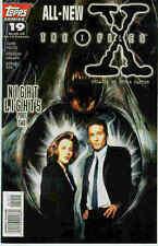 X-files # 19 (états-unis, 1996)