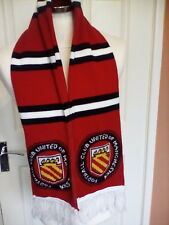 Football Club United of Manchester Full size Scarf