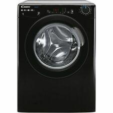 Candy CS 149TBBE 9KG Washing Machine - Black