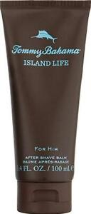 Tommy Bahama Island Life After Shave Balm 3.4 oz Unboxed