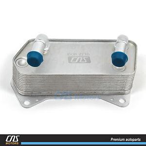 ⭐Auto Transmission Oil Cooler 6-Speed DSG for 04-14 Audi Volkswagen 02E409061B⭐⭐