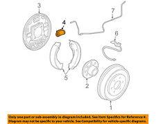 GM OEM Rear-Wheel Cylinder 25832113