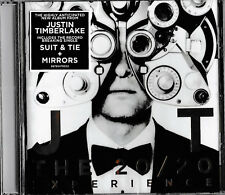 Justin Timberlake - The 20/20 Experience CD / NEU+OVP/SEALED!