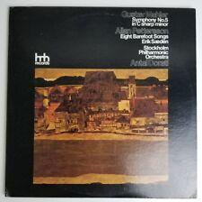 Gustav Mahler Symphony No. 5 In C Sharp Minor  Eight Barefoot Songs HNH 4003/4