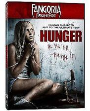 Hunger (Fangoria Frightfest) *NEW* DVD