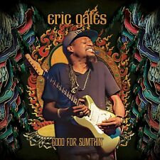 ERIC GALES - GOOD FOR SUMTHIN' - LIMITED EDITION COLOURED VINYL LP NEU