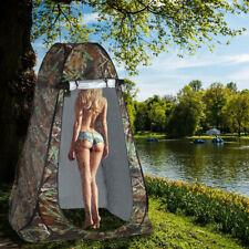 New listing Portable Pop Up Tent Outdoor Camping Shower Toilet Changing Room Privacy Shelter