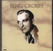 Bing Crosby(CD Album)Bing Crosby-VG