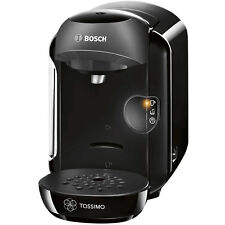 Bosch Tassimo Vivy TAS1252GB 1 Cups Espresso Machine - Black