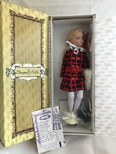 Ellowyne Wilde Check On Me ~ Complete Doll & Outfit - Tonner Wilde Imagination