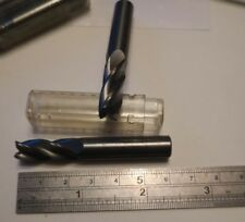 8MM KLENK SOLID CARBIDE END MILL
