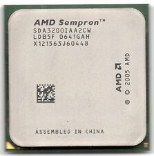 AMD SEMPRON 3200+ socket AM2
