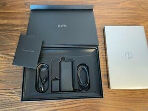 """Dell XPS 15 9500 15.6"""" -512GB SSD, i7-10875H 8-core, 16GB RAM, GTX 1650 Ti, FHD+"""