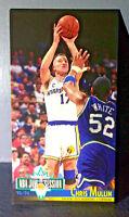 1993-94 Chris Mullin #72 Fleer NBA Jam Session Basketball Card