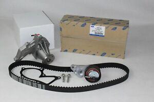 Original Zahnriemensatz + Wasserpumpe Ford 1,25 + 1,4 + 1,6 16V 1672143+1566239