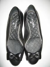CHANEL Women's Ballerinas