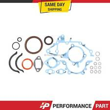 Lower Gasket Set for 99-01 Mazda Protege 1.6 DOHC ZM