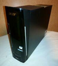 Acer Aspire XC-230 AMD APU 6 Go 1 To Windows 10 x64 Desktop PC Ordinateur