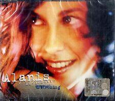 ALANIS MORISSETTE Everything CD Single NEW Sigillato