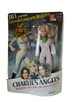 Vintage 1977 Hasbro Charlie's Angels Doll - Jill Monroe (Farrah) -excellent cond