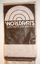 WorldParts PN W10-179 NEW NIB 1968 - 1974 Timing Cover Gasket Celica Corona MkII