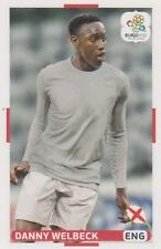 AH / Panini football Euro 2012 Special Dutch Edition #191 Danny Welbeck