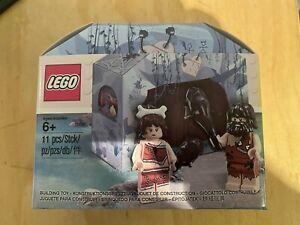 Lego  Iconic Cave  5004936  Collectible Minifigures