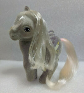 My Little Pony G1 Year 5 So Soft Ponies SS Twilight Vintage Amazing Rare Find
