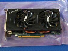 AMD Radeon Sapphire HD 7850 1GB Quad Output DVI DisplayPort HDMI