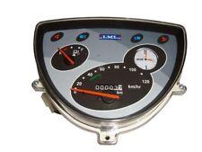 VESPA LML T-5 E START MODEL SPEEDO METER WITH CLOCK