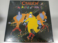 Queen A Kind of Magic 2018 Gatefold - LP Vinilo nuevo