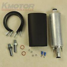 New 255LPH High Performance Fuel Pump Inline For Nissan 300ZX 240SX 350Z SR20DET