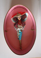 Barbie Collector Sugar Doll by Byron Lars, Gold Label 2006 New in Shipper Box