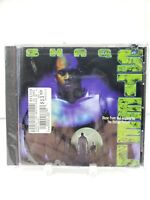 STEEL :  Music From and Inspired by The Motion Picture SHAQ 1997 Quest BRAND NEW