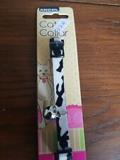 Cat collar safety release camo pattern